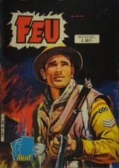 Feu -56- Evasion massive