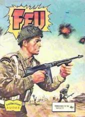 Feu -34- Union Jack Jackson