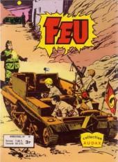 Feu -18- Les souris de Tobrouk