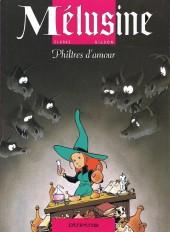 Mélusine -5a2002- Philtres d'amour