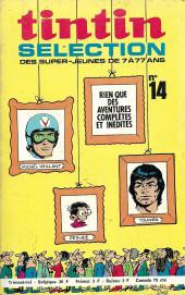 Tintin (Sélection) - Tome 14