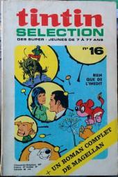 Tintin (Sélection) - Tome 16