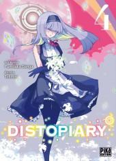 Distopiary -4- Tome 4