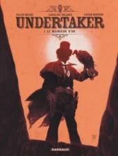 Undertaker -1a17- Le mangeur d'or