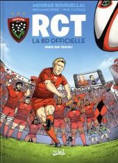 RCT - La BD Officielle -1- Parce que Toulon !