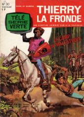 Télé Série Verte (Thierry la Fronde) -30- Le camp des Malestroit