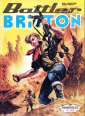 Battler Britton (Imperia) -116- La chasse aux scorpions