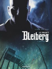Le projet Bleiberg -2- Deep Zone
