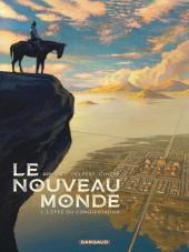 Nouveau monde (Le)