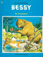 Bessy (en néerlandais) -116- De berglopers