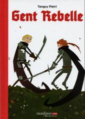 Gent Rebelle -1a- Gent rebelle