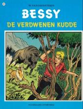 Bessy (en néerlandais) -144- De verdwenen kudde