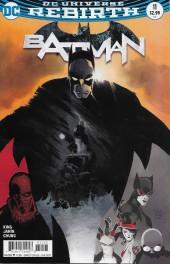 Batman (2016) -11A- I am Suicide, Part Three