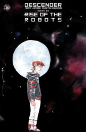 Descender (Image comics - 2015) -23- Rise of the Robots: Part 2 of 5