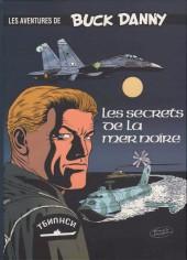 Buck Danny -45TL- Les Secrets de la mer Noire