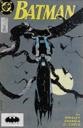 Batman Vol.1 (DC Comics - 1940) -431- The Wall