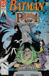 Batman Vol.1 (DC Comics - 1940) -448- The Penguin Affair I: Pawns