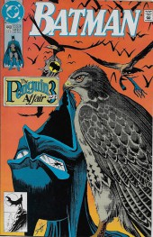 Batman Vol.1 (DC Comics - 1940) -449- The Penguin Affair III: Winged Vengeance