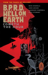 B.P.R.D. Hell on Earth (2010)