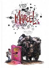 Marcel -3- Marcel 3