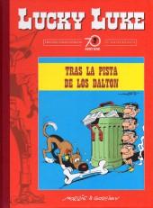 Lucky Luke (Edición Coleccionista 70 Aniversario) -29- Tras la pista de los Dalton
