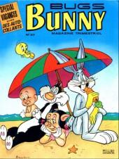 Bugs Bunny (Magazine Géant - 2e série - Sagédition) -37- Spécial vacances