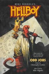Hellboy (1994) -R02- Odd Jobs