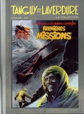 Tanguy et Laverdure - La Collection (Hachette) -23- Premières missions