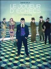 Le joueur d'échecs (Sala) - Le Joueur d'échecs