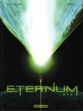 Eternum -3- Ève