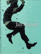 Jazz Maynard -6- Trois corbeaux