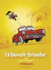 Benoît Brisefer -INT2- Intégrale 2