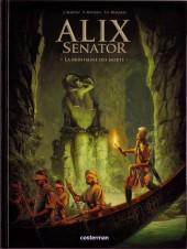 Alix Senator -6- La Montagne des morts
