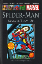 Marvel Comics - La collection (Hachette) -91XXXV- Spider-Man - Marvel Team-Up