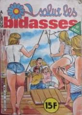 Salut les bidasses -Rec46- Spécial Relié N°46 (du n°115 au n°116)