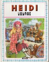 Heidi (Maury) -13- Heidi voyage