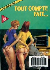 Les drôlesses -66- Tout compte fait...