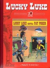 Lucky Luke (Edición Coleccionista 70 Aniversario) -30- Lucky Luke contra Pat Poker