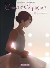 Emma et Capucine -2- Premiers doutes