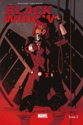 Black Widow (100% Marvel - 2017) -2- Plus de secrets