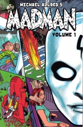 Madman (2007) -INT01- Volume 1