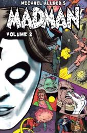 Madman (2007) -INT02- Volume 2