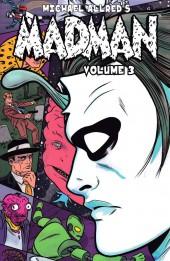 Madman (2007) -INT03- Vol.3
