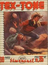 Tex-Tone -121- La chance de Johnny Rand
