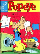 Popeye (Cap'tain présente) -42- Popeye - la potion magique