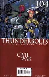 Thunderbolts Vol.1 (Marvel Comics - 1997) -104- Taking Civil Liberties