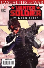Winter Soldier: Winter Kills (2007) -1- Winter Soldier: Winter Kills