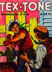 Tex-Tone -299- 50 coups de fouets