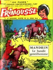 Frimousse -147- Mandrin, le bandit gentilhomme