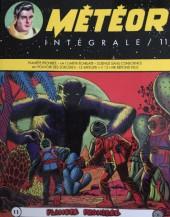 Météor (Intégrale) -11- Planète prohibée